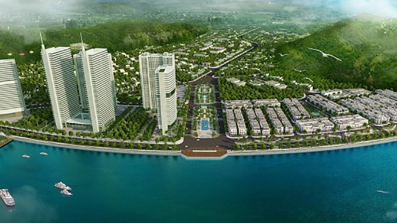 Vinhomes Dragon Bay - Hạ Long